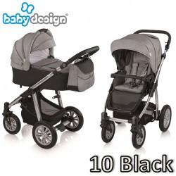 Baby Design Dotty 2017 10 Black