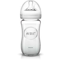 Butelka szklana Natural 240ml