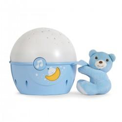 Projektor na łóżeczko Next2Stars First Dreams Niebieski