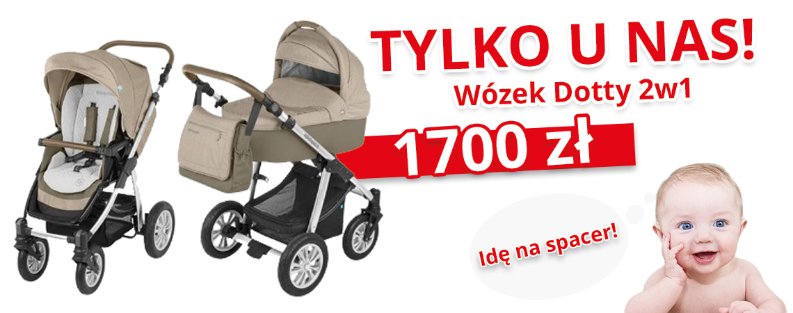 wózek_dotty